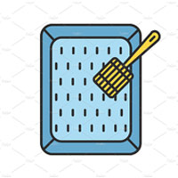 litterbox deodorizer