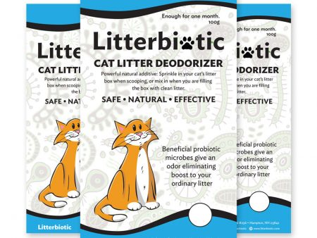 best deal litter deodorizer