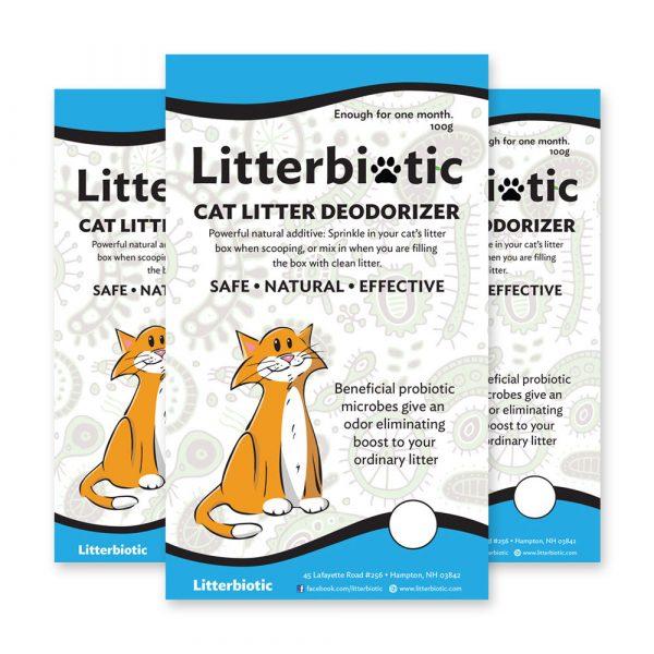 best deal litter deodorizer